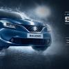 新型コンパクトカー『BALENOバレーノ』最新情報